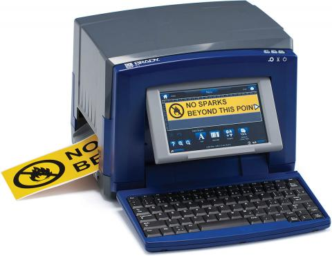 BBP31 label printer