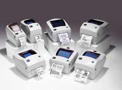 Desktop label printers from Menke Marking in Los Angeles, CA.