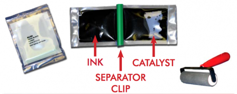 Epoxy and Mil Spec Inks | Menke Marking