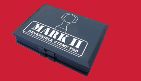 The Mark II Stamping system is The Solution for Permanent Identification of Metal, Plastic, and Non-Porous Surfaces.